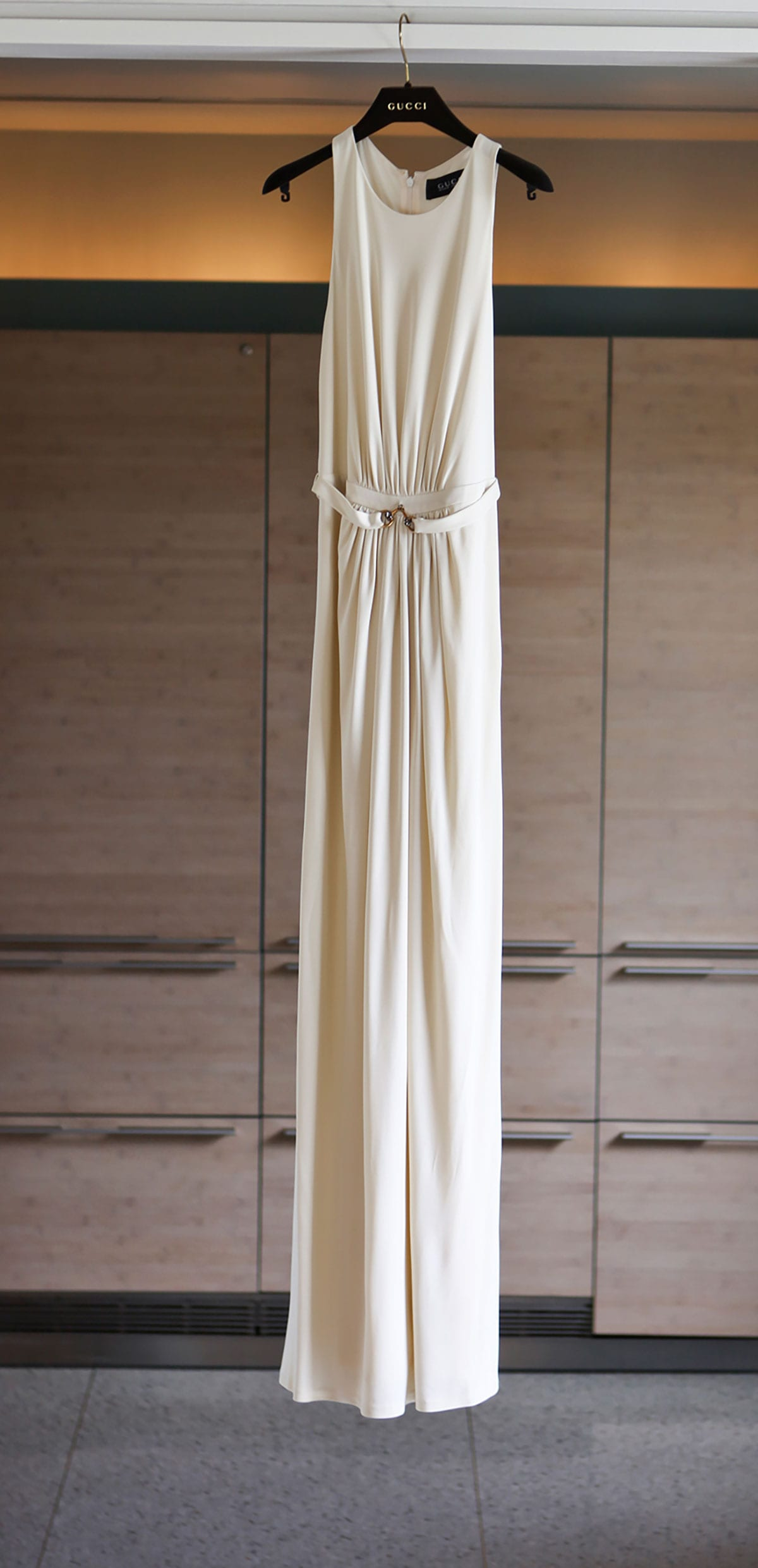 Non Traditional Wedding Gown