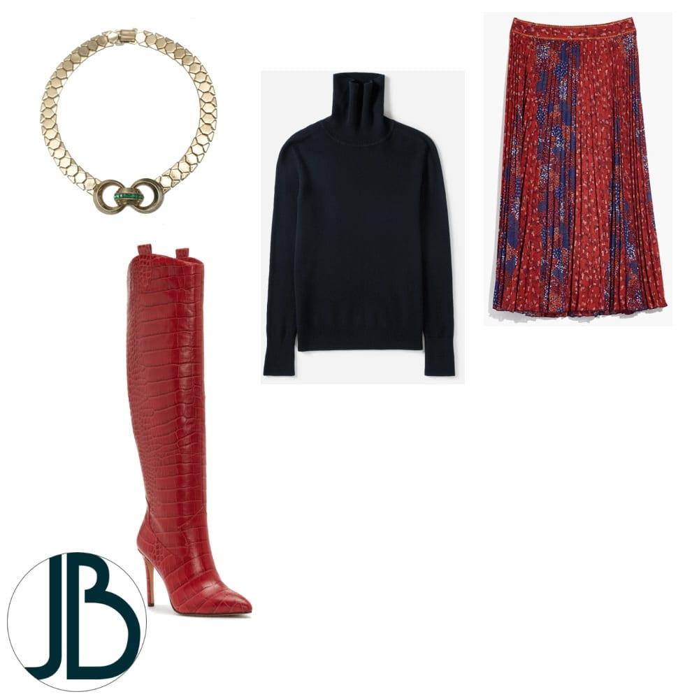 Jami Briggs Fashion Consultant