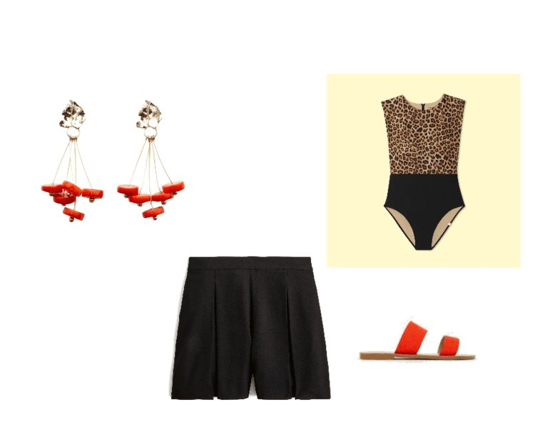 Jami Briggs Personal Stylist Dayton Beach+Springbreak+Look