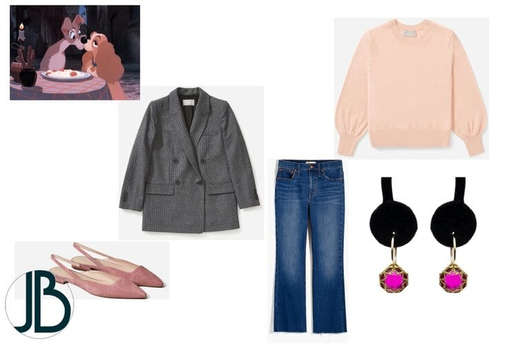 Jami Briggs Personal Stylist Dayton Casual Date Outfit