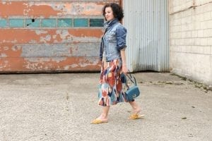 Jami Briggs Personal Stylist Cincinnati and Dayton